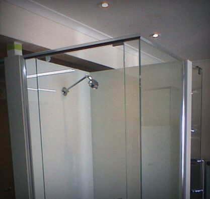 Prod Shower Screen