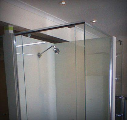 Prod Shower Screen